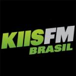 Logo da emissora KIIS FM Brasil