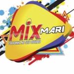 Logo da emissora Web Rádio Mix Mari