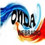 Logo da emissora Onda Webrádio