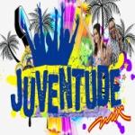 Logo da emissora Rádio Juventude Mix