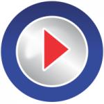 Logo da emissora Rádio MR (Vitória-PE)
