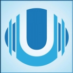Logo da emissora Radio Unia 92.3 FM