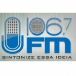 Logo da emissora Radio EdgeRadio 106.7 FM
