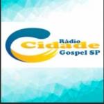 Logo da emissora Cidade Gospel SP