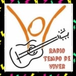 Logo da emissora Tempo de Viver