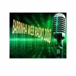 Logo da emissora Barrinha Web Rádio