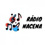 Logo da emissora Rádio Nacena