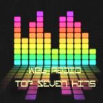 Logo da emissora Rádio Top Seven