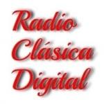 Logo da emissora Radio Clásica Digital