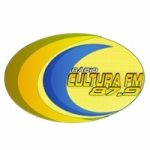 Logo da emissora Rádio Cultura Novo Tempo 87.9 FM