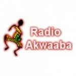 Logo da emissora Akwaaba 89.6 FM