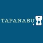 Logo da emissora Tapanabu