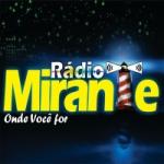 Logo da emissora Rádio Mirante