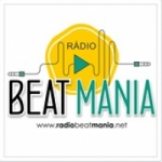Logo da emissora Rádio Web Beatmania