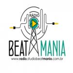 Logo da emissora Rádio BeatMania