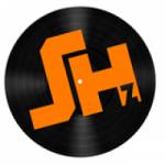 Logo da emissora Rádio Super Hitz