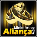 Logo da emissora Rádio Ministério Aliança
