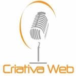 Logo da emissora Criativa FM
