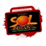 Logo da emissora Web Rádio Sol Nascente