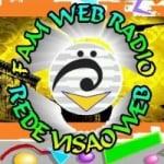 Logo da emissora Fam Web Rádio