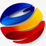 Logo da emissora Rádio Grande Serra 91.3 FM
