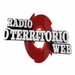 Logo da emissora Rádio O Territorio Web