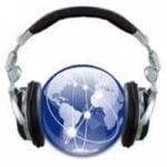 Logo da emissora Rádio Geração Gospel