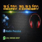 Logo da emissora Rádio Paraíso