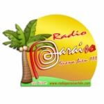 Logo da emissora Radio Paraiso Chile