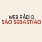 Logo da emissora Paróquia São Sebastião Pilõezinhos