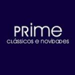 Logo da emissora Rádio Prime
