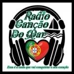 Logo da emissora Rádio Canção Do Mar