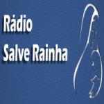 Logo da emissora Rádio Salve Rainha