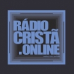 Logo da emissora Rádio Cristã Online