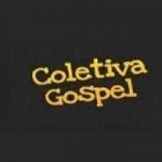 Logo da emissora Coletiva Gospel