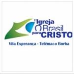 Logo da emissora Obpc Vila Esperança
