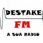 Logo da emissora DestaKe FM