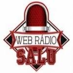 Logo da emissora Rádio Salu
