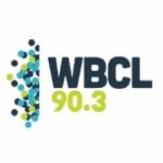 Logo da emissora WBCJ 88.1 FM