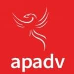 Logo da emissora Apadv Esportes