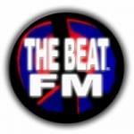 Logo da emissora The Beat FM