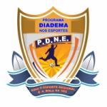 Logo da emissora Diadema Nos Esportes