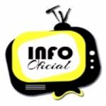 Logo da emissora Rádio Info TV Oficial