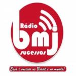 Logo da emissora BMJ Sucessos