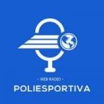 Logo da emissora Rádio Poliesportiva