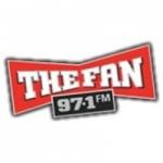 Logo da emissora WBNS 97.1 FM