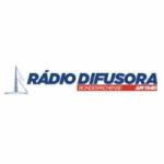 Logo da emissora Rádio Difusora 1540 AM