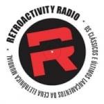 Logo da emissora Retroactivity Radio