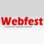 Logo da emissora Rádio Webfest