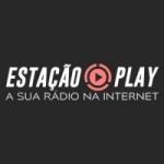 Logo da emissora Rádio Estação Play